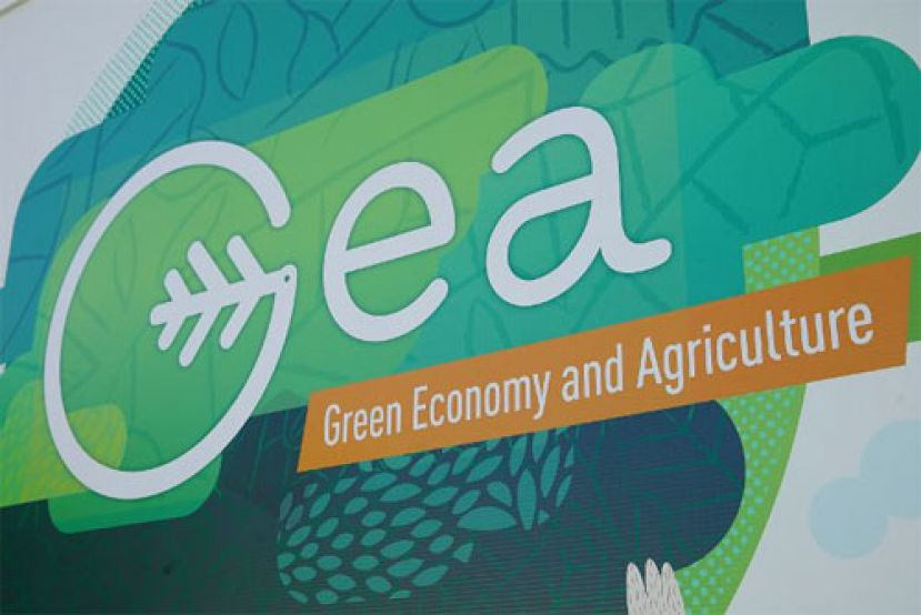 GEA - GREEN ECONOMY AND AGRICULTURE